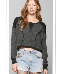 UO Silence + Noise Crop Top